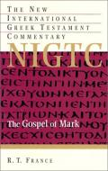 Picture of Mark (New International Greek Testament Commentary) (Hardcover)
