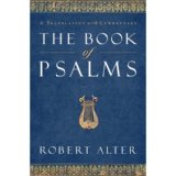 Alter on Psalms