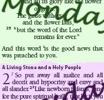 Bible Reading Plan Generator logo