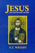 Picture of Jesus and the Victory of God: Christian Origins and the Question of God: v. 2