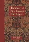 Picture of The New International Dictionary of New Testament Theology (Hardcover)