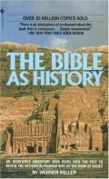 Picture of The Bible as History (Paperback)