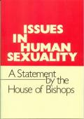 Picture of Issues in Human Sexuality: A Statement by the House of Bishops (Paperback)