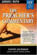 Picture of Judges & Ruth: 7 (Communicator's Commentary: Old Testament) (Paperback)