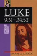 Picture of Luke 9:51-24:53 (Baker Exegetical Commentary on the New Testament) (Hardcover)