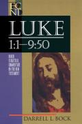 Picture of Luke 1:1-9:50 (Baker Exegetical Commentary on the New Testament): No 1-4 Vol 1 (Hardcover)