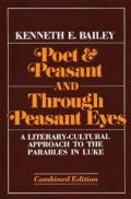 Picture of Poet and Peasant: Literary-cultural Approach to the Parables in Luke (Paperback)