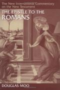 Picture of Epistle to the Romans (New International Commentary on the New Testament) (Hardcover)