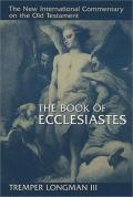 Picture of The Book of Ecclesiastes (The New International Commentary on the Old Testament) (Hardcover)