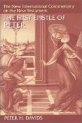 Picture of Epistles of Peter (New International Commentary on the New Testament) (Hardcover)