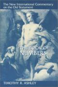 Picture of The Numbers (The new international commentary on the Old Testament) (Hardcover)