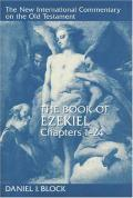 Picture of The Book of Ezekiel: Chapters 1-24 (The new international commentary on the Old Testament) (Hardcover)