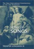 Picture of Song of Songs (The New International Commentary on the Old Testament) (Hardcover)