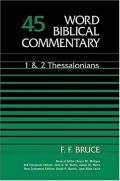 Picture of Word Biblical Commentary: 1 & 2 Thessalonians (Hardcover)