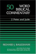 Picture of Word Biblical Commentary: Jude, 2 Peter (Hardcover)