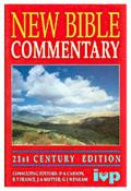 Picture of New Bible Commentary: 21st Century Edition (Hardcover)