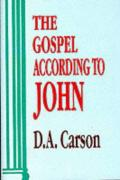Picture of Gospel According to John (Pillar commentaries) (Hardcover)