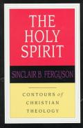Picture of Holy Spirit (Contours of Christian Theology) (Paperback)