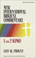 Picture of 1 and 2 Kings (New International Bible Commentary) (Paperback)