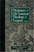 Picture of New International Dictionary of Old Testament Theology and Exegesis (Hardcover)