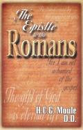 Picture of The Epistle to the Romans (Paperback)