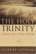 Picture of The Holy Trinity: In Scripture, History, Theology, and Worship (Paperback)