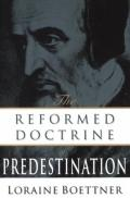 Picture of Reformed Doctrine of Predestination (Paperback)