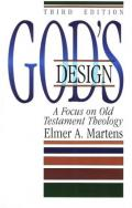 Picture of God's Design: Focus on Old Testament Theology (A focus on Old Testament theology) (Paperback)