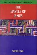 Picture of The Epistle of James (Black's New Testament Commentary) (Hardcover)