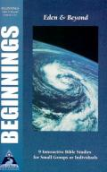 Picture of Beginnings: Eden and Beyond; Genesis 1-11 (Faith Walk Bible Studies) (Pamphlet)