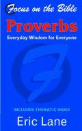 Picture of Proverbs (Focus on the Bible) (Paperback)