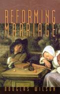 Picture of Reforming Marriage (Paperback)