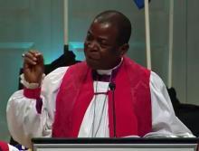 Archbishop Nicholas Okoh