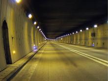 Tunnel de Fréjus