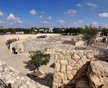 The Jerusalem model