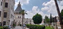 Joseph's church in Nazareth